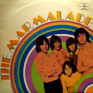 Best Of - Marmalade